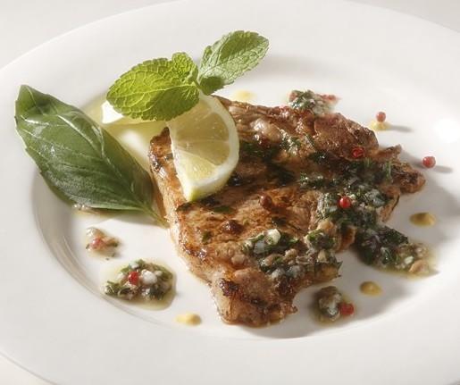 Bistecca del curato senza glutine