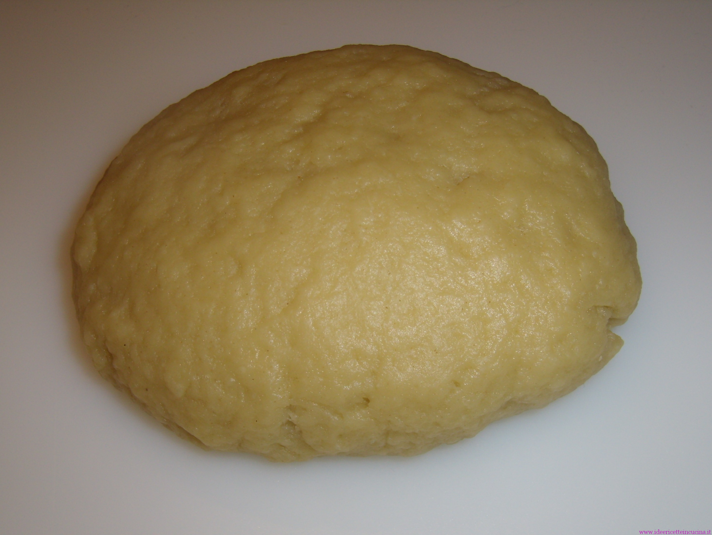Pasta Brisée senza glutine