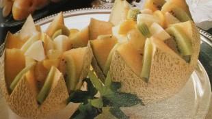 melone con sorpresa senza glutine