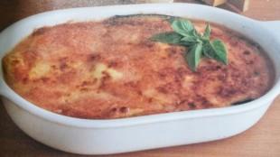 melanzane alla parmigiana senza glutine