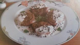 filetto al pepe verde senza glutine