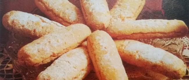 ricetta savoiardi senza glutine