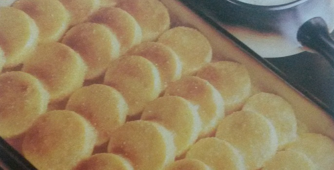 Gnocchi di semolino di riso alla romana gluten free