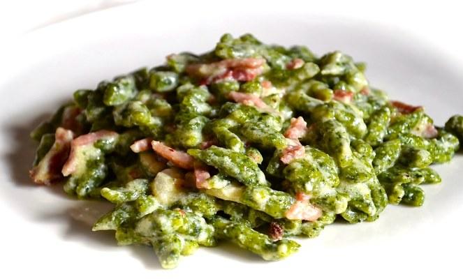 spaetzle-agli-spinaci-senza-glutine