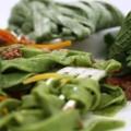 Tagliatelle alle ortiche gluten free