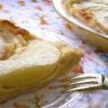 Clafoutis gluten free