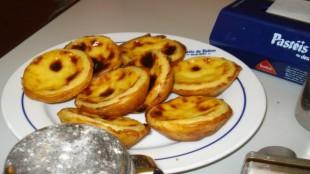 Pasteis de Belem: ricetta